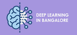 Deep Learning Training in Bangalore