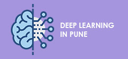 Deep Learning Training in Pune