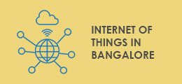 IOT Training in Bangalore