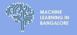 Machine Learning Course in Bangalore