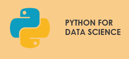 Python with Data Science Training