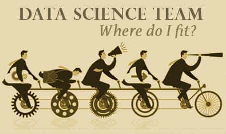 Data Science Team Structure