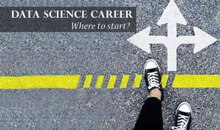 Data Scientist – Where to Start?